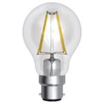 CED 6W BC 600LM LED Filament Lamp