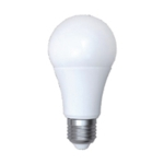 CED 6.5W ES Plas Alum Warm White Lamp