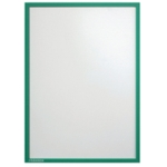Franken Document Holder A4 Green