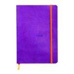 Rhodiarama SC Notebook A5 Purple