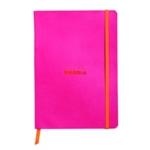 Rhodiarama SC Notebook A5 Raspberry