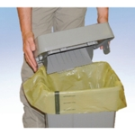 Clinical Waste Sack for Landfill Pk50
