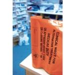 Clinical Waste Orange Sack Alt Treatmnt