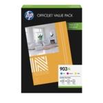 HP 903XL CMY Cartridge OVP