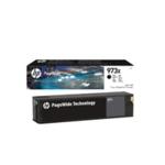 HP 973X Black PageWide Cartridge L0S07AE