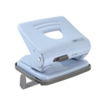Rapesco 825 2 hole Metal Punch Pwdr Blue