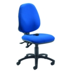 FF Cappela Intro Posture Chair Blue