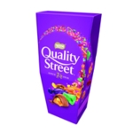 Nestle Quality Streets 265g