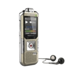 Philips DVT8010 Digital Voice Tracer