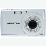 Praktica Luxmedia Z250 20mp 64mb Camera