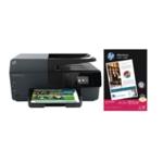 HP Officejet Pro 6830 / HP Paper Bundle