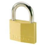 Brass Padlock 40mm 140EURD