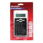 Sharp EL-531XH Scientifc Calculator