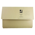Document Wallet FC Yellow Pk50 WX23017A