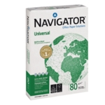 Navigator 80gsm A4 White Copier Paper