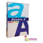 Double A Colour Print 90gsm White Copier A3(420)