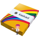 Kaskad 160gsm A3(420) Goldcrest Yellow