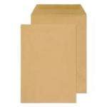 C5 Manilla Medium gummed Envelope