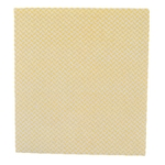 2Work Med Weight Cloth 380x400mm Ylw Pk5
