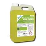 2Work Glass Wash Machine Cleaner 5L
