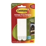 Command Hanging Strip Lge Clipstrip