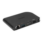 USB-C Mobile Dock Black