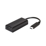 USB-C to HDMI Adapter Black