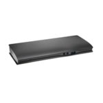 USB-C Dock and Power Delivery Black