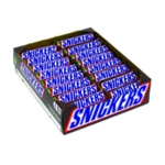 Snickers Chocolate Bars (Pack of 48)