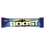 Cadbury Boost Chocolate Bar (Pack of 48)