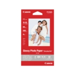 Canon Glossy Photo Paper 4 x 6 Inch Pk50