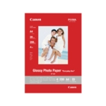 Canon Glossy Photo Paper A4 Pk 20