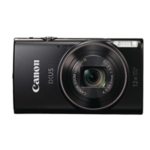 Canon Black IXUS 285 Camera 1076C007