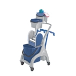 Kentucky Mopping Quick Response Trolley