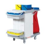 Rokleen Alpha Cleaners Trolley