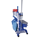 T9 Quick Response Trolley Complete