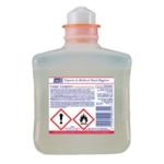 Deb Cutan Foam Sanitiser 1L Crt