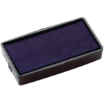 Colop E/20 Replacement Ink Pad Blue Pk2