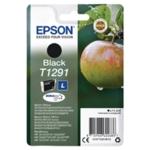 Epson T1291 Black Inkjet Cartridge