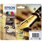 Epson 16XL KCMY Cartridge Pack