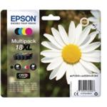 Epson 18XL KCMY Ink Value Pk4