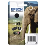 Epson 24XL Black Inkjet Cartridge