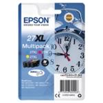 Epson 27XL CMY Cartridge Pk3