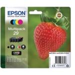 Epson 29 KCMY Cartridge Pk4
