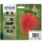 Epson 29XL KCMY Ink Value Pk4