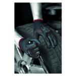 Polyco Mtrx P Grip Gloves 9Black 403-MAT