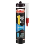 Unibond One For All Univ Adhesive 390g