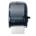 Leonardo Lever Towel Roll Dispenser