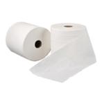 Leonardo Hand Towel Roll White Pk6
