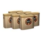Nescafe Gold Blend Coffee 750g Pack 6